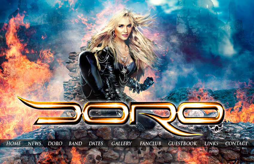 DORO - The Official Website | www doro de